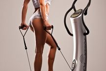 Power Plate / Power Plate Pro7