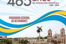 Eventos de Diciembre de 2015 / Actividades y eventos turísticos o de carácter turístico
