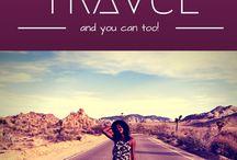 Travel || Money & Budgeting