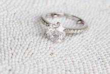 Beautiful rings and jewellery