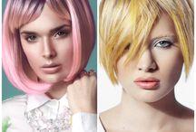 Hair & Beauty / by Sandy John
