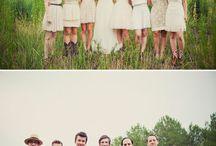 Weddings / by Ann Hao