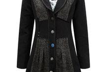 жакеты и пальто
