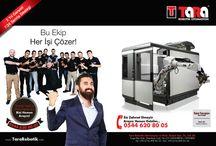 TARA Robotik Otomasyon Ekip