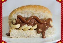 Josias hot dog