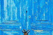 Greek Blues