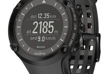 tactical watches / by javiglock60