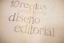 Design & Illustration / by Edith C. García Alcázar