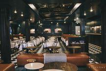 Caffes & Restaurants