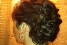 Hair and Beauty / by Janessa Bryant