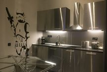 Star Wars Apartment Budapest