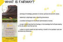 Fairway Forum / #Caminodesantiago #Wayofstjames #cheminsaintjacques #camminodisantiago #jakobsweg