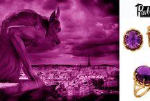 collection Notre Dame de Paris / Pavlov Schmuck Haus