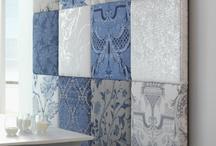 decor - textile & wallpapers