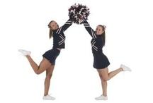 Senior year / Cheer