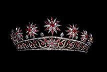 crown/tiara