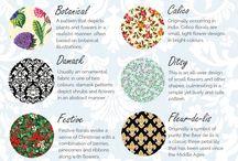 CRAFTS: fabrics