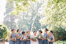 Wedding Planning Bridesmaid Dresses