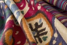 Spring/Summer Fabrics