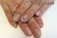 nail & make
