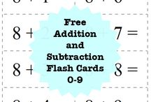 first grade addition and subtraction