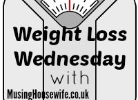 Weight Loss Wednesday / Fitness / Running
