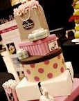 cupcakes and amazing cakes / I love cupcakes so here is a collection of cakes and cupcakes that got my attention