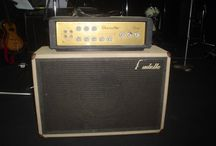 Echolette+German Amps