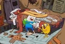 Adventure Time Saison 1 - Images et Artworks (DVD Fr - 26 Episodes)