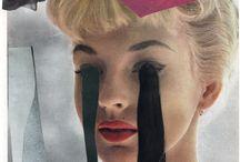 Collage art / by Minke Havelaar