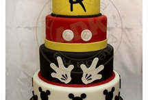 Cakes / by Pato Jato