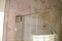 Frameless Showers / by James Jones