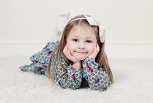 Children / Family photography and children's portraits.