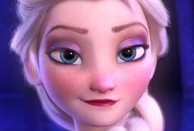 Kenna's Frozen Stuff!!! / by Jane Hamlow Sprandel