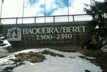 Baqueira Beret / El paraíso de los esquiadores y los amantes de la montaña. Recorremos sus rincones más encantadores.