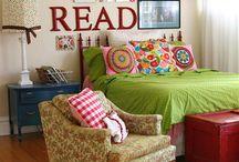 Bedroom: Girls / by Krystle Monticue