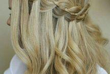 Зачіски