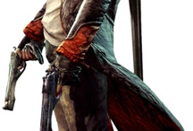 DMC, Devil may cry