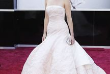 2013 Oscar Nominees-Red Carpet Review / 2013 Oscar Nominees-Red Carpet Review :  like , repin , comment or vote for your super star ! / by ericdress