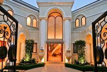 Fachadas / Fachadas de casas