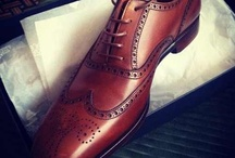 Croket & Jones shoes / Croket & Jones shoes