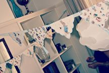 Baby Shower Ideas / Pics from Baby Showers