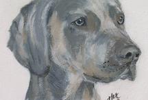 Dogs / by Christine Skillman