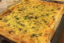 Schwed Lachspizza