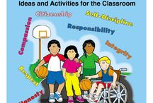 School- Character Education