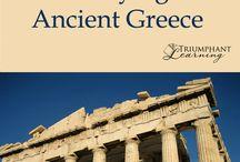Αρχαιοελληνικός πολιτισμός