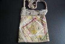 handmade luxury bag