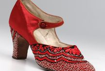 Roaring Twenties / by Schoenen Museum