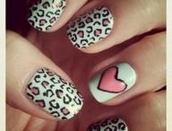 nail polish  / by Jayla Lane