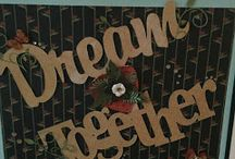 Decorating with Stampin Up